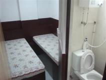 Guangzhou Guest House: bathroom