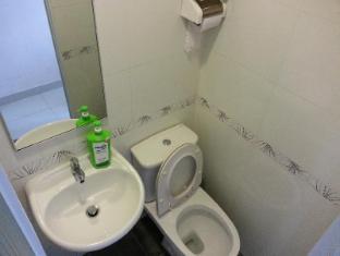 Guangzhou Guest House Hong Kong - Bathroom