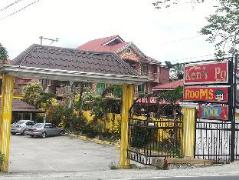 Hotel Keni Po Rooms for Rent | Philippines Budget Hotels
