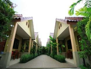 Panpen Bungalow Phuket - Hotel Exterior