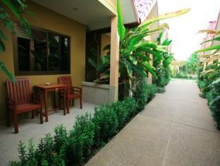 Panpen Bungalow Phuket - Hotel Interior