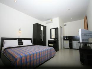 Panpen Bungalow Phuket - Guest Room