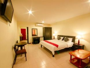 Panpen Bungalow Phuket - soba za goste