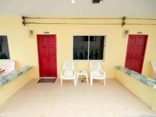 Panpen Bungalow Phuket - Deluxe bungalow