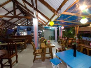 Panpen Bungalow Phuket - Restaurant