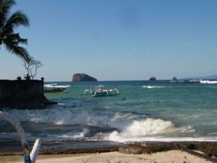 Rama Shinta Hotel Candidasa Bali - Okolica