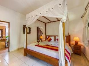 Rama Shinta Hotel Candidasa Bali - Habitación