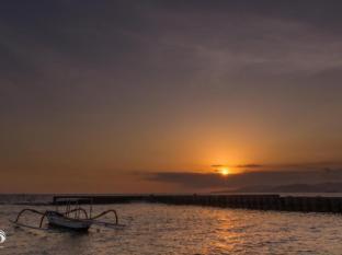 Rama Shinta Hotel Candidasa Bali - Voltants