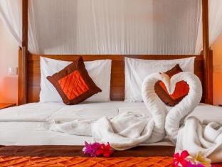 Rama Shinta Hotel Candidasa Bali - Habitació
