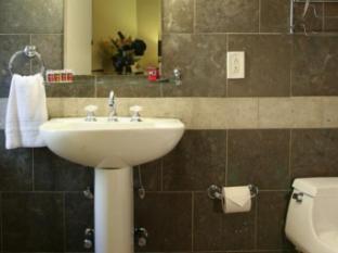 Hotel Belleclaire New York (NY) - Bathroom