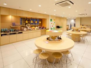 Super Hotel Asakusa Tokyo - Interior
