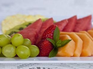 Como Bed & Breakfast Perth - Daily Fresh Fruit