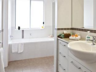 Como Bed & Breakfast Perth - Large Ensuite
