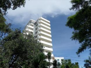 The Monaco Residence