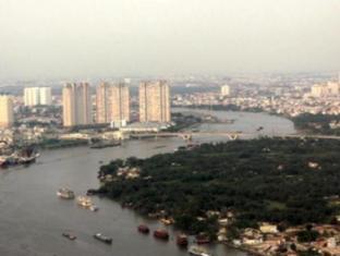 Hoa Phat Hotel & Apartment Ho Chi Minh City - View