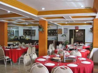 Skyrise Hotel Baguio - Restaurant
