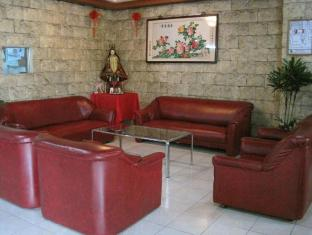 Skyrise Hotel Baguio - Lobby