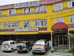 Hotel in Philippines Baguio City | Skyrise Hotel