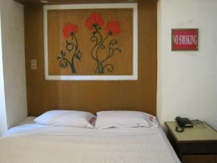 Skyrise Hotel Baguio - Hotel Guest Room