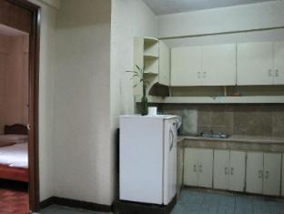 Skyrise Hotel Baguio - Apartelle Unit
