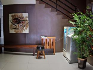 North Zen Hotel Davao City - Hotel interieur