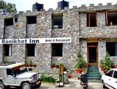 Ranikhet Inn | India Budget Hotels