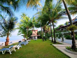 Panwa Beach Resort Phuket Phuket - Garden
