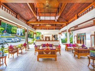Panwa Beach Resort Phuket Phuket - Lobby