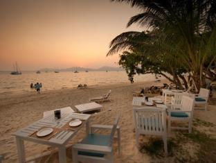 Panwa Beach Resort Phuket Phuket - Coco Beach Bar