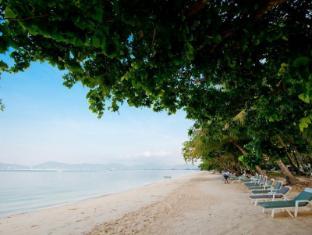 Panwa Beach Resort Phuket Phuket - Beach