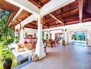 Panwa Beach Resort Phuket Phuket - Interior