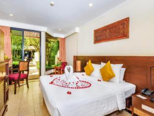 Panwa Beach Resort Phuket Phuket - Deluxe Garden View