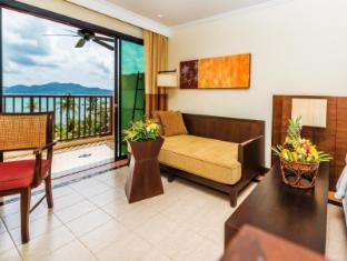 Panwa Beach Resort Phuket Phuket - Deluxe Sea View