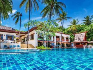 Panwa Beach Resort Phuket Phuket - Swimming Pool