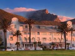 Winchester Mansions | Cheap Hotels in Cape Town South Africa