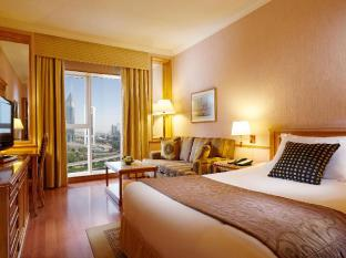 Crowne Plaza Dubai Dubai - Gastenkamer