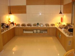 Keys Hotel Katti - Ma Chennai - Keys Cafe - Restaurant