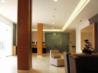 Keys Hotel Katti - Ma Chennai - Lobby