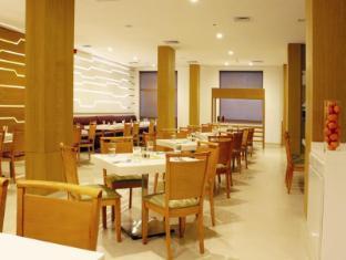 Keys Hotel Katti - Ma Chennai - Keys Cafe Restaurant