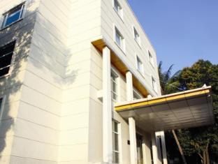 Keys Hotel Katti - Ma Chennai - Exterior