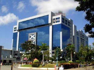 Keys Hotel Katti - Ma Chennai - Nearby - Tidel Park Chennai