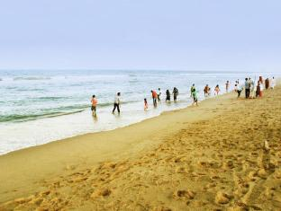 Keys Hotel Katti - Ma Chennai - Nearby - Besant Nagar Beach