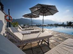 Waterfront Resort | Nepal Budget Hotels