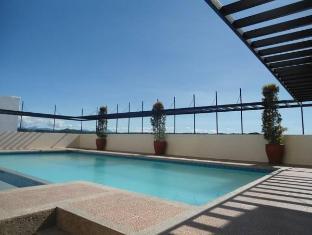 Pamulinawen Hotel Laoag gebied - Zwembad