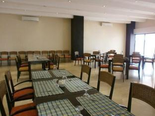 Pamulinawen Hotel Laoag gebied - Restaurant