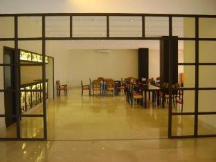 Pamulinawen Hotel Laoag - Restaurant