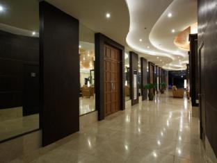 Pamulinawen Hotel Laoag - Interior de l'hotel
