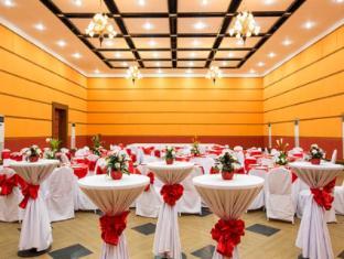 Pamulinawen Hotel Laoag gebied - Vergaderruimte