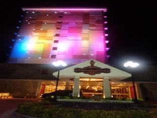 Pamulinawen Hotel Laoag - Exterior de l'hotel