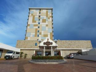 パムリワエン ホテル